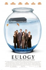 Постер Безумные похороны, Eulogy