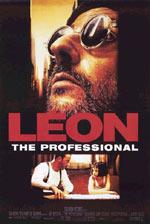 Постер Леон-киллер, Léon
