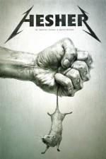 Постер Хэшер, Hesher
