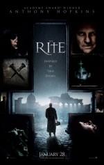Постер Обряд, Rite, The