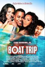 Постер Морські пригоди, Boat Trip