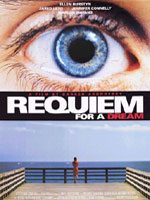 Постер Реквієм по мрії, Requiem for a Dream