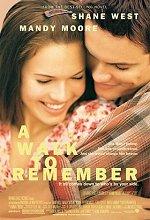 Постер Спеши любить, Walk to Remember, A