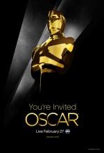 Постер 83-я церемонія вручення премії «Оскар», 83rd Annual Academy Awards, The