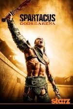 Спартак: Боги арени
