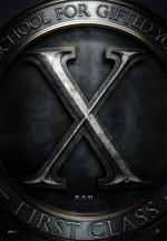 Постер Люди Икс: Первый класс, X-Men: First Class