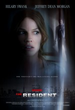 Постер Ловушка, Resident, The