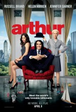 Постер Артур, Arthur