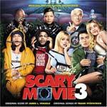 Постер , Scary Movie 3