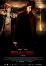 Постер Хроники вампиров, Dylan Dog: Dead of Night
