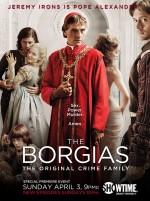 Постер Борджіа, Borgias, The