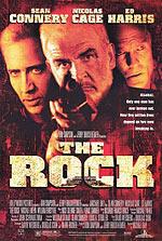 Постер Скала, Rock, The