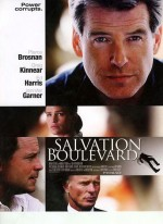 Постер Бульвар порятунку, Salvation Boulevard