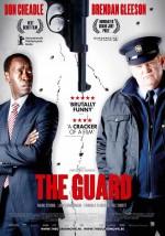Постер Ірландець, Guard, The