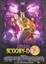 Постер Скубі Ду, Scooby-Doo