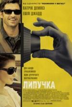 Постер Липучка, Flypaper