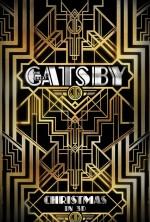 Постер Великий Гетсбі, The Great Gatsby