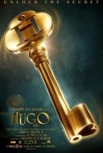 Постер Хранитель часу, Hugo