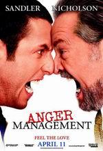 Постер Управление гневом, Anger Management