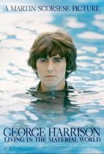 Постер Життя в матеріальному світі: Джордж Харрісон, George Harrison: Living in the Material World