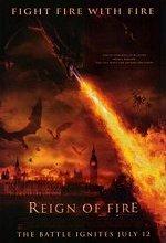 Постер Влада вогню, Reign of Fire