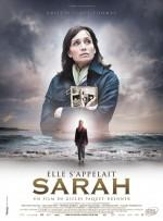 Постер Ее зовут Сара, Elle s'appelait Sarah