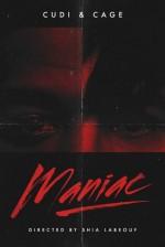 Постер Маніяк , Maniac