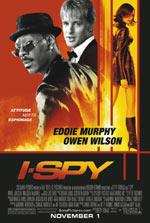 Постер Обманути всіх, I Spy