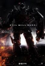 Постер Трансформеры : Эпоха истребления, Untitled Transformers Sequel