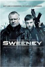 Постер Летючий загін Скотланд-Ярду, Sweeney, The