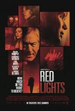 Червоні вогні