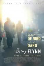 Постер Быть Флинном, Being Flynn