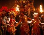 Джунгли: в поисках Марсупилами