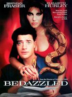 Постер Засліплений бажаннями, Bedazzled