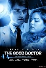 Постер Хороший доктор, The Good Doctor