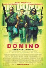 Постер Доміно, Domino