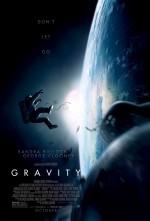 Постер Гравітація, Gravity