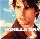 Постер , Vanilla Sky