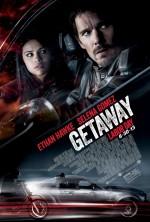 Постер Погнали!, Getaway