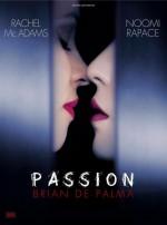 Постер Пристрасть, Passion