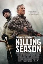 Постер Сезон вбивць, Killing Season