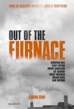 Постер З пекла, Out of the Furnace