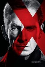 Постер Люди Икс: Дни минувшего будущего, X-Men: Days of Future Past