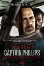 Постер Капітан Філліпс, Captain Phillips