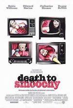 Постер Вбити Смучі, Death to Smoochy