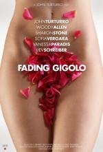 Постер Под маской жиголо, Fading Gigolo