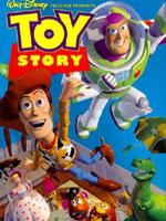 Постер История игрушек, Toy Story