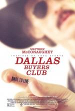 Постер Далласький клуб покупців, Dallas Buyers Club