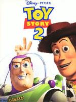 Постер Історія іграшок 2, Toy Story 2