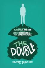 Постер Двойник, The Double